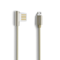 Кабель Remax Emperor USB to Micro USB Золото