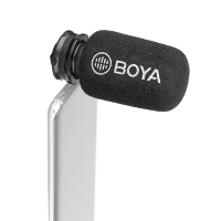 Микрофон BOYA BY-DM100 для смартфона Type-C