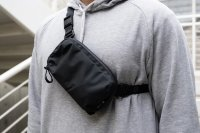 Сумка WANDRD Tech Pouch Small Черная